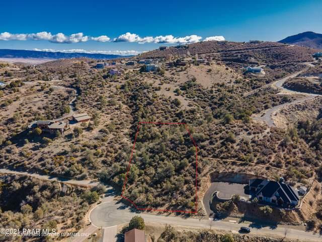 235 N Whisperwind Drive, Prescott, AZ 86303 (#1036256) :: Prescott Premier Homes | Coldwell Banker Global Luxury