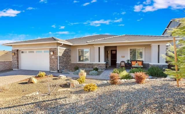 607 St Enodoc Circle, Prescott, AZ 86301 (#1036260) :: Prescott Premier Homes | Coldwell Banker Global Luxury