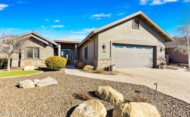 460 Isabelle Lane, Prescott, AZ 86301 (#1036278) :: Prescott Premier Homes | Coldwell Banker Global Luxury
