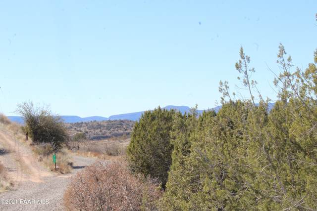 4180 N Branding Iron Place, Rimrock, AZ 86335 (#1036282) :: Prescott Premier Homes | Coldwell Banker Global Luxury