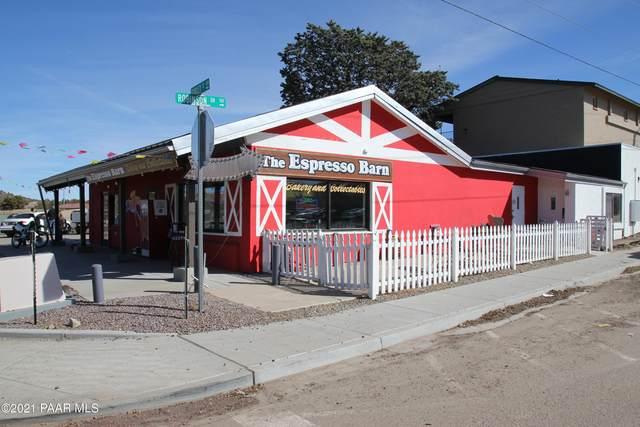 1301 E Gurley Street, Prescott, AZ 86301 (#1036288) :: Prescott Premier Homes | Coldwell Banker Global Luxury