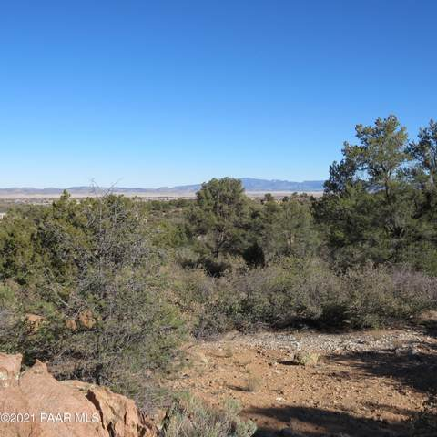 0 W Macondo Trail, Chino Valley, AZ 86323 (#1036289) :: Prescott Premier Homes   Coldwell Banker Global Luxury