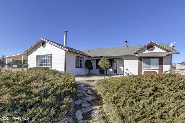 756 S Johnson Lane, Chino Valley, AZ 86323 (#1036311) :: Shelly Watne