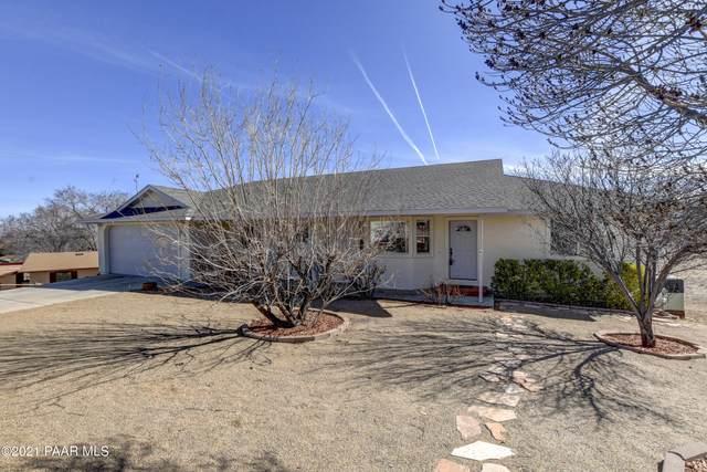 4581 N Rock Lane, Prescott Valley, AZ 86314 (#1036318) :: Prescott Premier Homes | Coldwell Banker Global Luxury