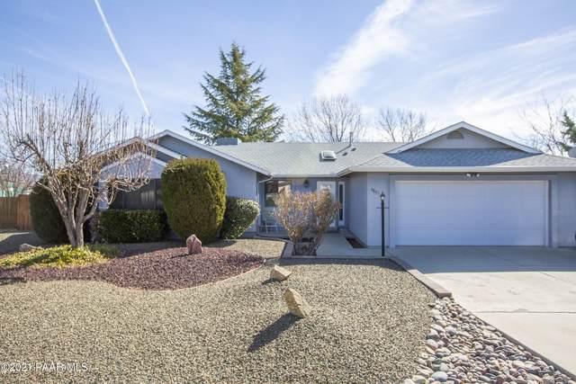 4801 N Scout Way, Prescott Valley, AZ 86314 (#1036321) :: Prescott Premier Homes | Coldwell Banker Global Luxury