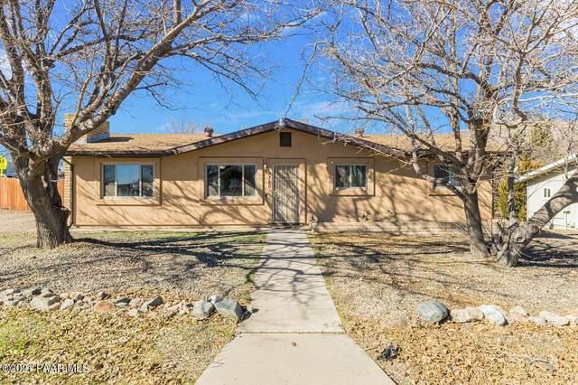 2700 N Prescott E Highway, Prescott Valley, AZ 86314 (#1036323) :: Prescott Premier Homes | Coldwell Banker Global Luxury