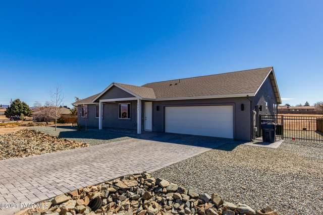 7921 E Las Palmas Drive, Prescott Valley, AZ 86314 (#1036336) :: Prescott Premier Homes | Coldwell Banker Global Luxury
