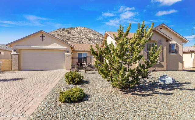 1160 N Wide Open Trail, Prescott Valley, AZ 86314 (#1036347) :: Prescott Premier Homes | Coldwell Banker Global Luxury