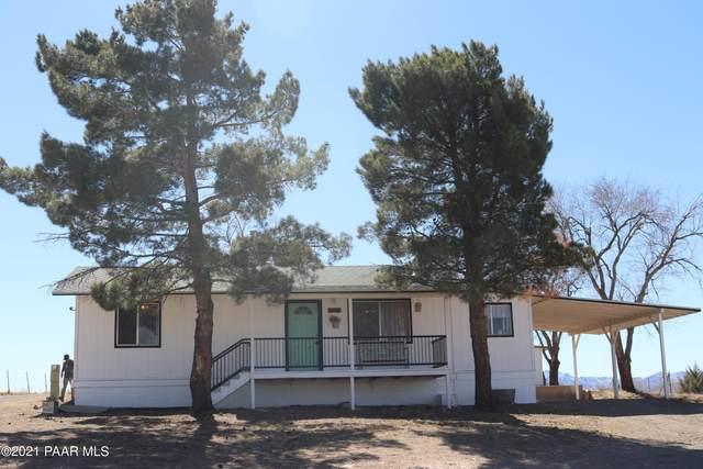 2125 W Road 4 North, Chino Valley, AZ 86323 (#1036359) :: Shelly Watne
