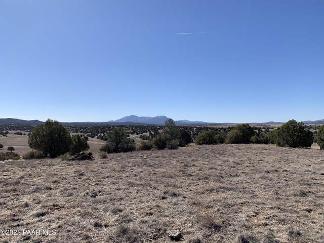 8250 W Dillon Wash Road, Prescott, AZ 86305 (#1036366) :: Prescott Premier Homes | Coldwell Banker Global Luxury
