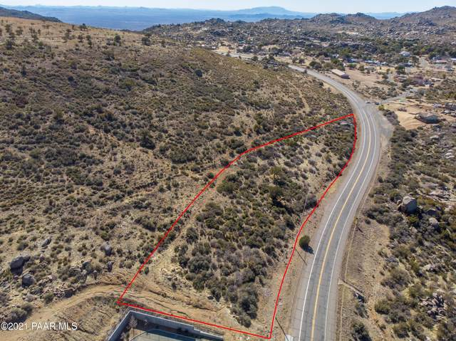 0 S State Route 89, Yarnell, AZ 85362 (#1036373) :: Prescott Premier Homes | Coldwell Banker Global Luxury