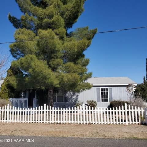 20806 E Quail Run Drive, Mayer, AZ 86333 (#1036378) :: Shelly Watne