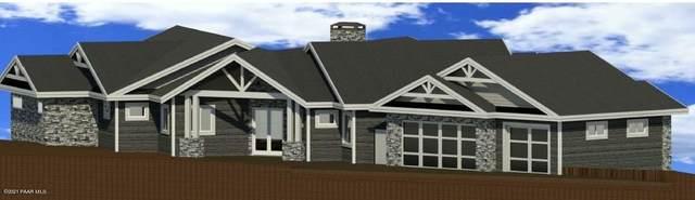 1136 Northridge Drive, Prescott, AZ 86301 (#1036383) :: Prescott Premier Homes | Coldwell Banker Global Luxury