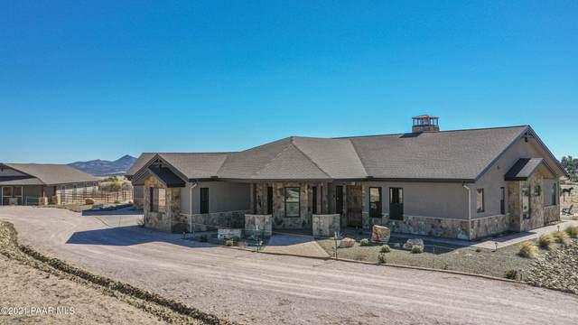 12155 W Peridot Place, Prescott, AZ 86305 (#1036386) :: Prescott Premier Homes | Coldwell Banker Global Luxury