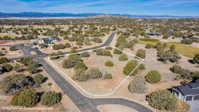 5490 W Bruno Canyon Drive, Prescott, AZ 86305 (#1036387) :: Prescott Premier Homes | Coldwell Banker Global Luxury