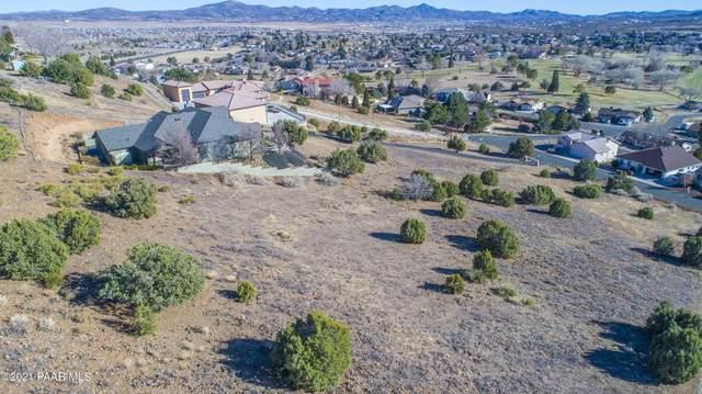 11278 Ironwood Lane, Dewey-Humboldt, AZ 86327 (#1036392) :: Shelly Watne