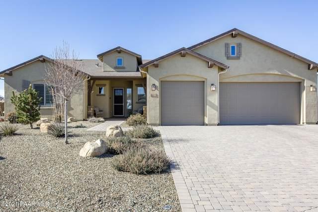 7789 E Reindeer Way, Prescott Valley, AZ 86315 (#1036398) :: Shelly Watne