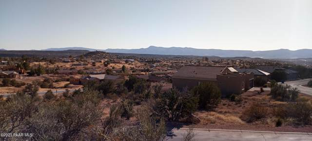 3910 E Camden Pass, Rimrock, AZ 86335 (#1036425) :: Shelly Watne
