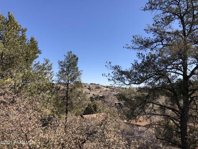 2540 Sandia Drive, Prescott, AZ 86301 (MLS #1036440) :: Conway Real Estate