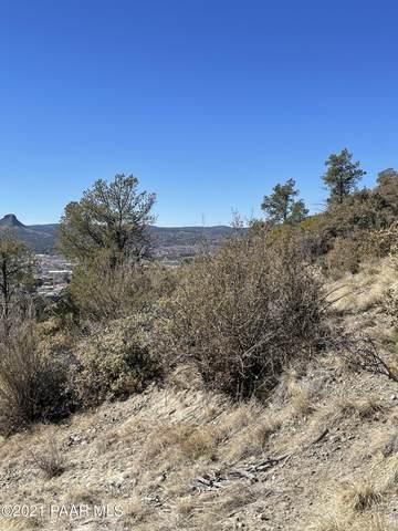 1491 Comino Chiquito, Prescott, AZ 86303 (MLS #1036447) :: Conway Real Estate