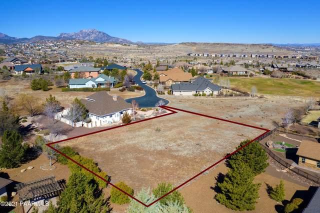1410 Claiborne Circle, Prescott, AZ 86301 (#1036494) :: Prescott Premier Homes | Coldwell Banker Global Luxury