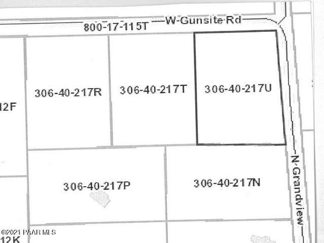 989 N Grandview, Paulden, AZ 86334 (MLS #1036497) :: Conway Real Estate