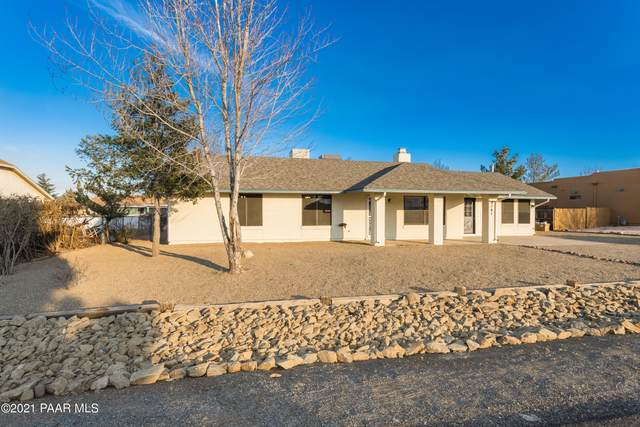 4741 N Granada Drive, Prescott Valley, AZ 86314 (#1036502) :: Prescott Premier Homes | Coldwell Banker Global Luxury