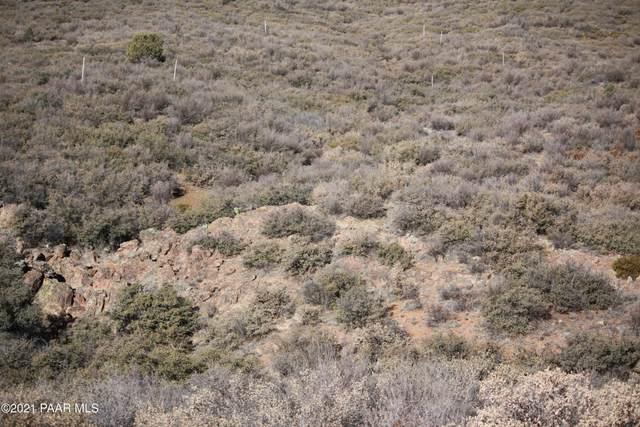 000 Prescott Dells  Road, Dewey-Humboldt, AZ 86327 (MLS #1036515) :: Conway Real Estate
