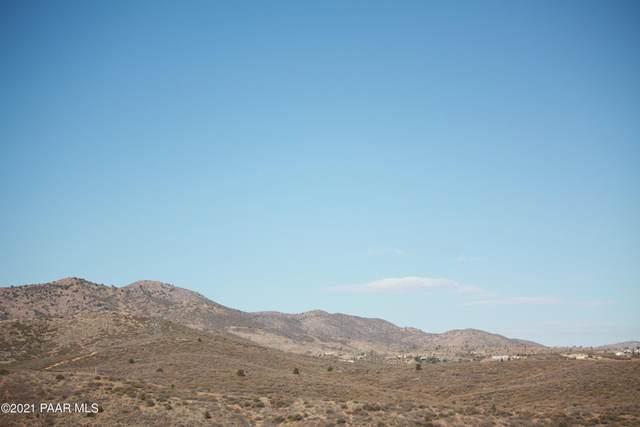 0000 Prescott Dells Road, Dewey-Humboldt, AZ 86327 (MLS #1036516) :: Conway Real Estate