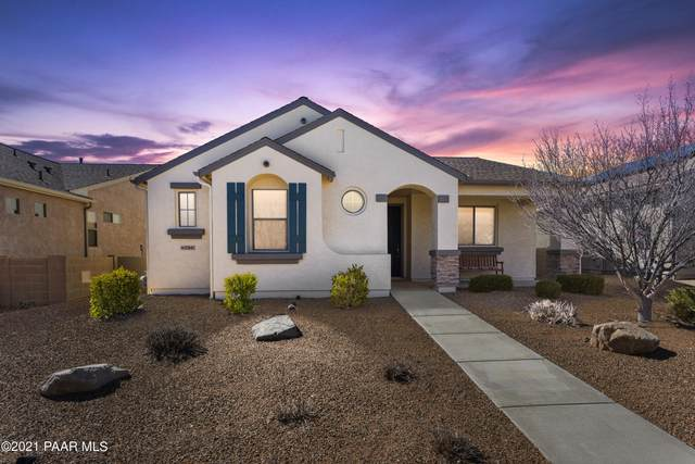 7241 E Goodnight Lane, Prescott Valley, AZ 86314 (#1036521) :: Prescott Premier Homes | Coldwell Banker Global Luxury