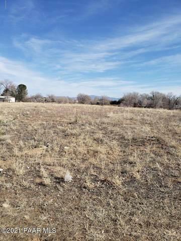 0 S Road 1 East, Chino Valley, AZ 86323 (#1036529) :: Prescott Premier Homes | Coldwell Banker Global Luxury