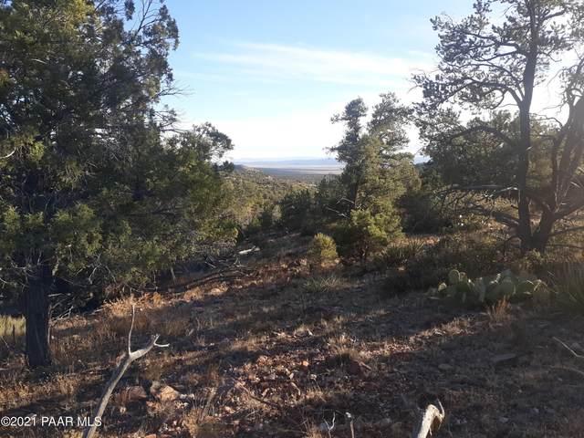 Lot 1c/D Big View Road, Ash Fork, AZ 86320 (#1036531) :: Prescott Premier Homes | Coldwell Banker Global Luxury