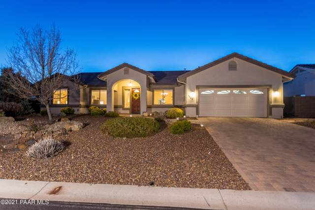 7562 N Park Crest Lane, Prescott Valley, AZ 86315 (#1036536) :: Prescott Premier Homes | Coldwell Banker Global Luxury