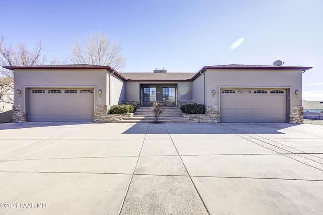 6085 N Tower Lane, Prescott Valley, AZ 86314 (#1036538) :: Prescott Premier Homes   Coldwell Banker Global Luxury