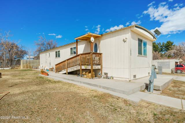 13740 S Spring Lane, Mayer, AZ 86333 (#1036571) :: Shelly Watne