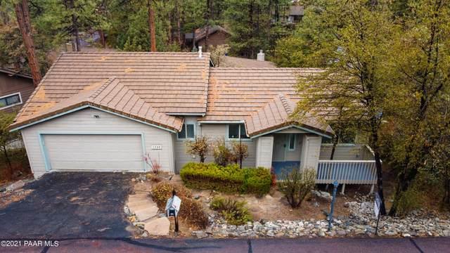 1780 Royal Oak Circle, Prescott, AZ 86305 (#1036594) :: Shelly Watne