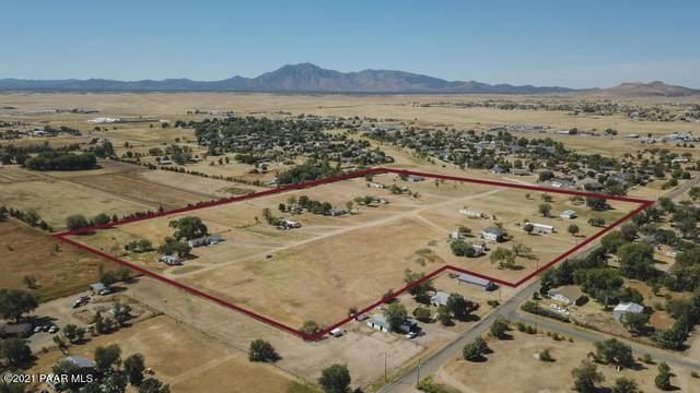 1001 S Rd 2, Chino Valley, AZ 86323 (#1036605) :: Shelly Watne