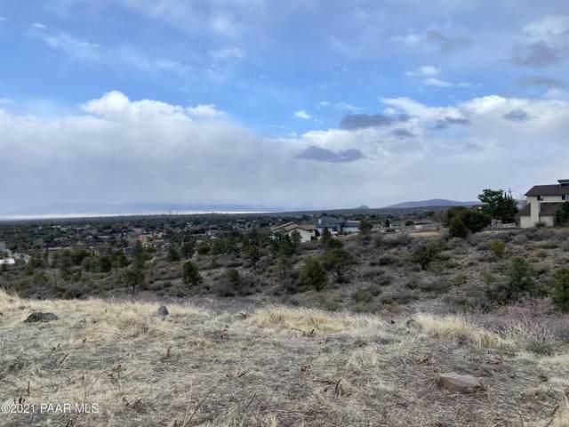 6550 N Shauna Drive, Prescott, AZ 86305 (MLS #1036747) :: Conway Real Estate
