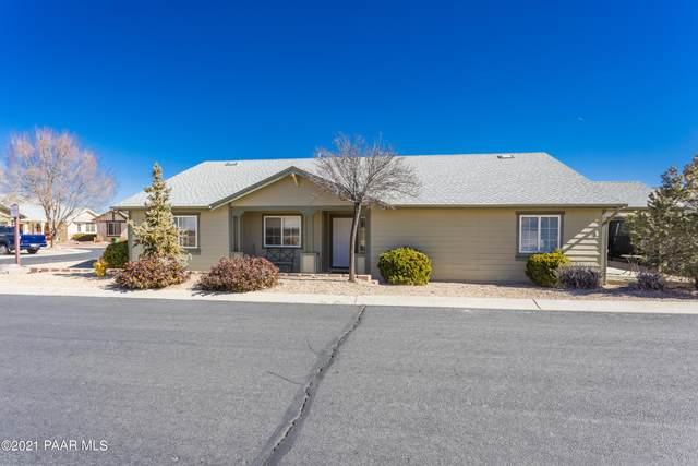 1416 Kwana Court, Prescott, AZ 86301 (#1036918) :: Shelly Watne