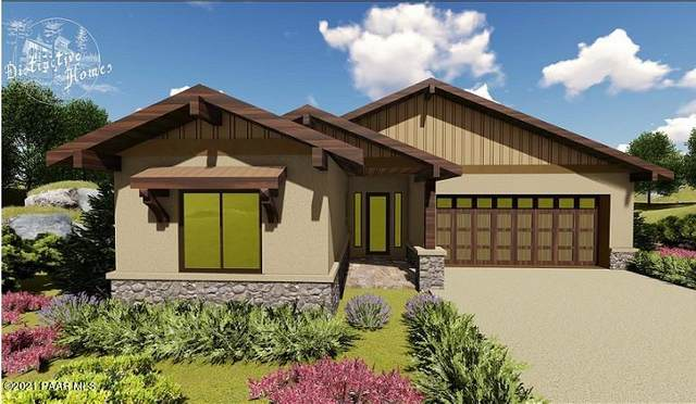1255 Pebble Springs, Prescott, AZ 86301 (#1036972) :: Shelly Watne