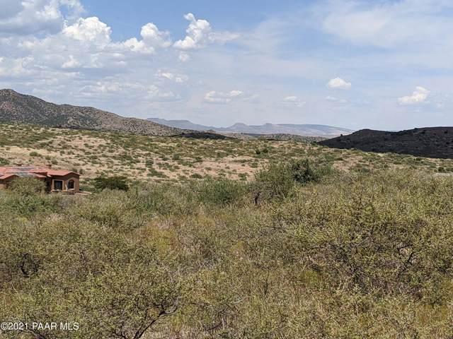 15060 E Countryside Road, Mayer, AZ 86333 (MLS #1036978) :: Conway Real Estate