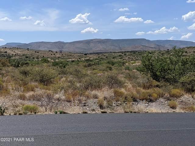 15070 E Countryside Road, Mayer, AZ 86333 (MLS #1036980) :: Conway Real Estate