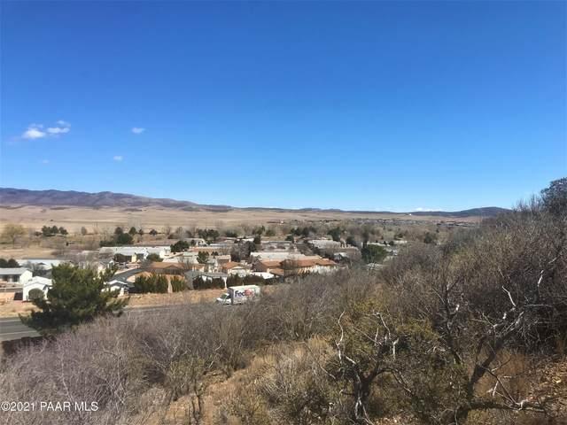 11951 E Arabian Lane, Dewey-Humboldt, AZ 86327 (#1037023) :: Shelly Watne