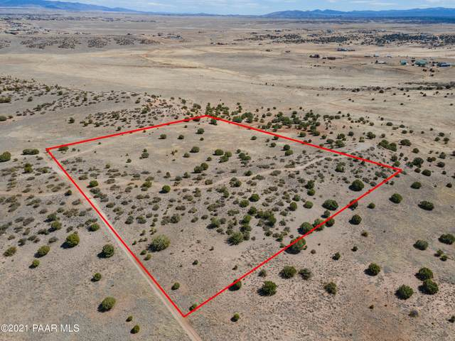 0 Bandit Ridge Road, Chino Valley, AZ 86323 (#1037026) :: Shelly Watne