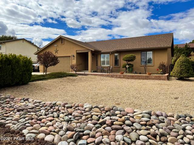 10784 E Oxbow Drive, Dewey-Humboldt, AZ 86327 (#1037088) :: Shelly Watne
