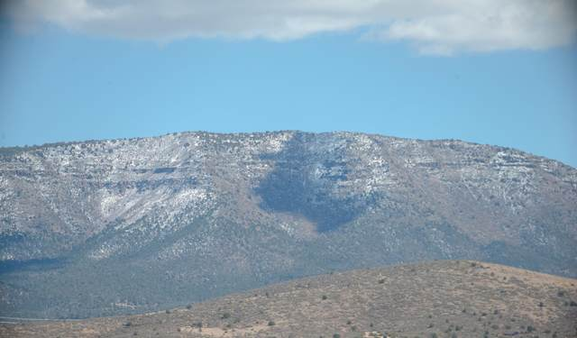11685 N St Mathews Mtn Road, Prescott Valley, AZ 86315 (MLS #1037121) :: Conway Real Estate