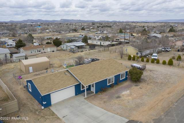 620 Sharon Road, Chino Valley, AZ 86323 (#1037131) :: Shelly Watne