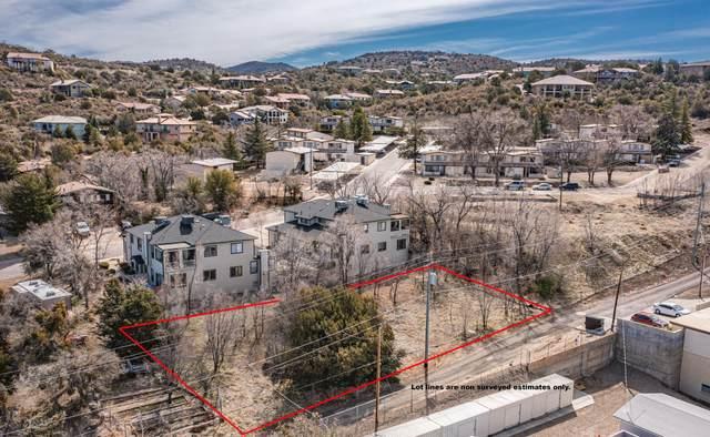 538 S Cortez Street, Prescott, AZ 86303 (#1037154) :: Shelly Watne