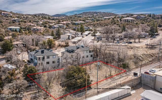 540 S Cortez Street, Prescott, AZ 86303 (#1037157) :: Shelly Watne