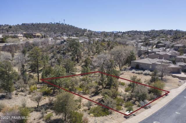 2199 Santa Fe Springs, Prescott, AZ 86301 (MLS #1037165) :: Conway Real Estate